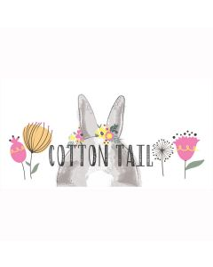 Cotton Tail Quick Pick