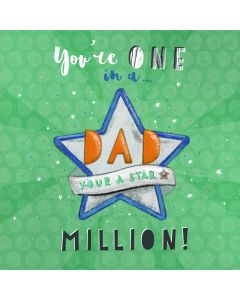 You're One in a Million!