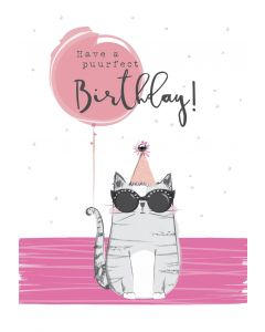 Have a puurfect Birthday