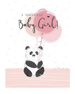 A beautiful Baby Girl
