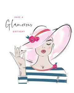 Have a Glamorous Birthday