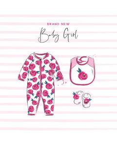 Brand New Baby Girl