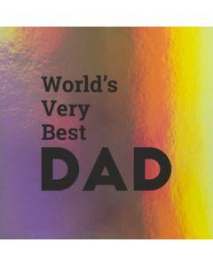 World's Very Best Dad