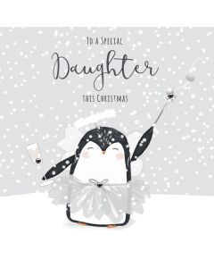 To a Special Daughter this Christmas