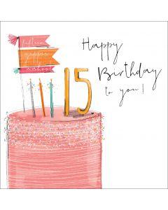 Happy Birthday to You! (15)