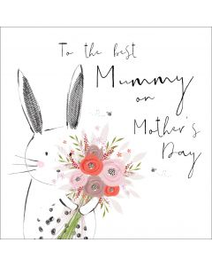 To the Best Mummy on Mother's Day