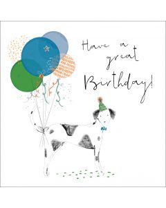 Have a great birthday!