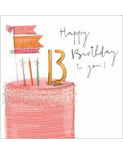 Happy Birthday to You! (13)