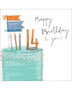 Happy Birthday to You! (14)