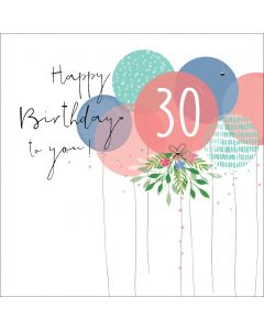 Happy Birthday to You! (30)