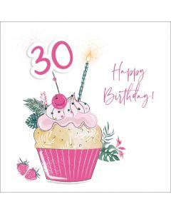 Happy Birthday, 30