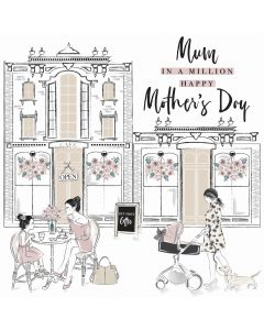 Mum in a Million, Happy Mother's Day
