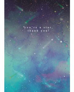 You're a star, thank you!