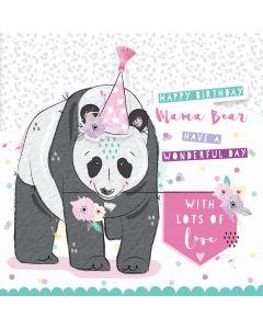 Happy Birthday Mama Bear