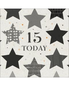 15 Today
