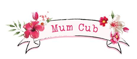 Mum Cub Mother's Day Greeting Cards